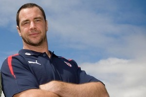 England captain Addrian Morley has been ruled out of the Four Nations. Photo / Dean Purcell