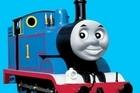 Thomas the Tank Engine. Photo / Supplied