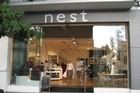 The Nest store in Newmarket, Auckland. Photo / Supplied