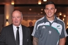 Graham Henry has brushed aside comparisons between Sonny Bill Williams and Jonah Lomu. Photo / Getty Images