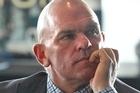 Rodney Hide. Photo / NZ Herald