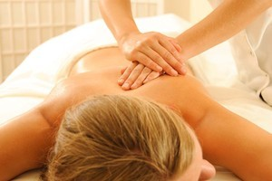 Gill South prefers massage therapy over retail therapy. Photo / Thinkstock
