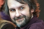 Sir Peter Jackson. Photo / Getty Images