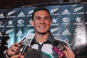 Sonny Bill Williams selection in the All Blacks squad has brought mixed feelings from Herald readers. Photo / Getty Images