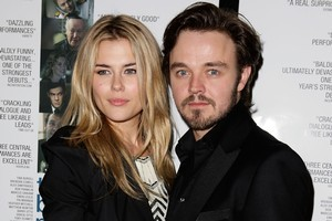 Matthew Newton is forbidden to go anywhere near Rachael Taylor or to contact her except through lawyers. Photo / Getty Images