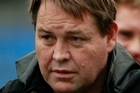 All Blacks assistant coach Steve Hansen says the naming of NZ test teams has been moved to avoid giving the opposition 'an easy break.'