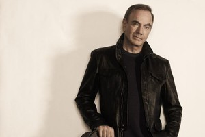 Neil Diamond scored worldwide hits in the 1960s, 70s and 80s. Photo / Supplied