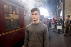 The franchise starring Daniel Radcliffe as Harry Potter may be coming to an end, but its popularity isn't. Photo / Supplied