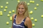 New Zealand tennis No 1 Sacha Jones is currently ranking 268 in the world. Photo / Getty Images