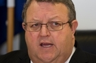 Gerry Brownlee. Photo / Mark Mitchell
