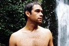 Antony Starr in After The Waterfall. Photo / Supplied