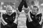 Paul MacDonald and Ian Ferguson. File Photo / NZ Herald