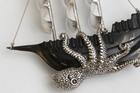 Nick Von K jewellery. Photo / Natalie Slade