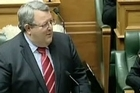 Gerry Brownlee defends the Govt's decision to change employment law under urgency for the producers of 'The Hobbit'.