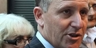 Watch: John Key on 'Hobbit law'