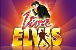 Elvis Presley,  Viva Elvis The Album  cover. Photo / Supplied