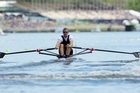 Mahe Drysdale will race in the men's single sculls final. Photo / Getty Images