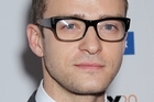 Justin Timberlake. Photo / Supplied