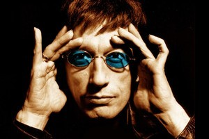 Robin Gibb of the Bee Gees will be in Auckland next week, playing at Vector Arena. Photo / Supplied