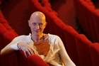 Richard O'Brien will play the Narrator in his own timeless creation. Photo / Steven McNicholl