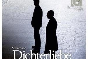 Mark Padmore's  Dichterliebe . Photo / Supplied.