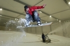 Snowplanet uses discount websites as part of its marketing campaign. Photo / Glenn Jeffrey