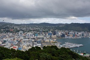 Wellington topping Lonely Planet's list as a top 10 city to visit fails to impress Deborah Hill Cone. Photo / Supplied