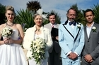 6. Who Comes Here? (series four, episode 18) - Grandpa's wedding. Photo / Supplied