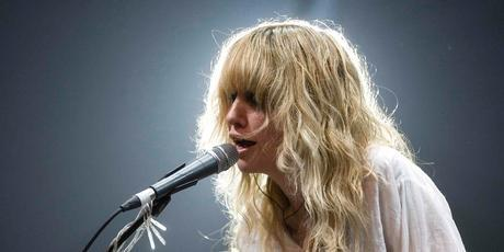 Ladyhawke will perform at the Wellington Laneway show. Photo / Richard Robinson