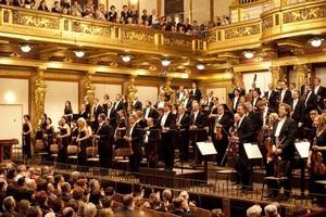 NZ Symphony Orchestra. Photo / Supplied