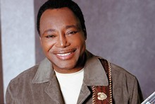 Guitar legend George Benson wants to reintroduce the music of Nat 'King' Cole to today's audiences. Photo / Supplied 