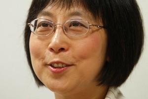 Minister of Ethnic Affairs Pansy Wong. Photo / Brett Phibbs