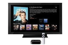 Kiwis have a far slimmer selection of content on Apple TV via the iTunes Store. Photo / Supplied