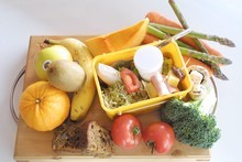 A healthy diet is pointless if nutrients are not absorbed. Photo / Christchurch Star