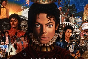 Michael  cover. Photo / Supplied