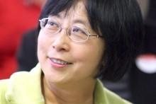 Pansy Wong. Photo / Wairarapa Times-Age