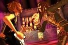 Viacom has put Rock Band game maker Harmonix on the market. Photo / Supplied