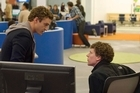 <i>The Social Network</i>. Photo / Supplied