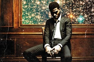 Lock up your daughters - Kid Cudi. Photo / Supplied