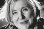 Fay Weldon once again achieves a witty and wry reflection on the human condition with her latest novel, Kehua! Photo / Listener