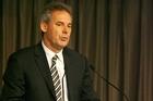 Dorchester Finance executive director Paul Byrnes Photo / Greg Bowker