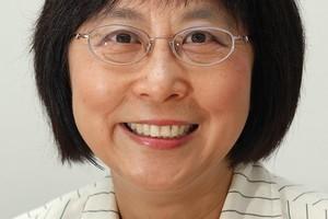 Pansy Wong. Photo / Brett Phibbs