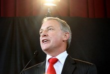 Phil Goff. Photo / Natalie Slade