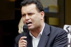 Matt McCarten. File photo / NZ Herald