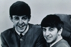 The vast catalogue of Beatles hits is now available on iTunes. Photo / Supplied