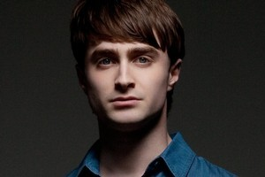 Daniel Radcliffe from Harry Potter. Supplied by Roadshow for Timeout use only.