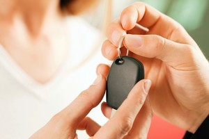 Being handed keys to test drive different cars can be a fun weekend activity. Photo / Thinkstock