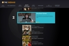 Most web browsers and even the PlayStation 3 (shown) supports the TVNZ OnDemand service. Photo / Supplied