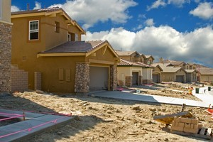 Getting money for subdivisions and property developments has become a lot harder for newcomers, says BNZ's Graeme Fee. Photo / Thinkstock