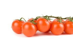 Ensure you have rich soil for juicy, plump tomatoes this season. Photo / Thinkstock